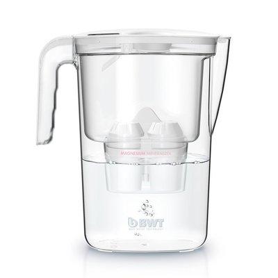 德國倍世 BWT 鎂離子健康濾水壺 2.6L 不含濾芯 免運費【D000489】 台北市