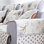 客訂四件組【RS Home】3人座沙發墊 [北歐極...