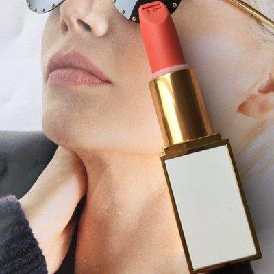 [韓國免稅品代購] Tom Ford lip color sheer 白管唇膏 3g Paradiso, Sweet spot 熱賣色口紅 nubile
