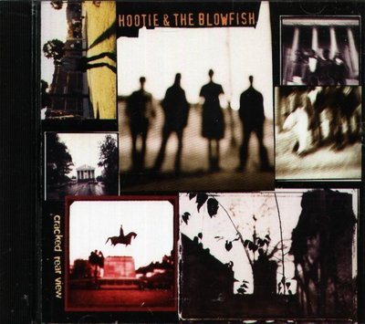 八八 - Hootie & The Blowfish - Cracked Rear View