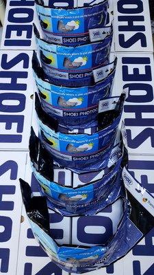 SHOEI Z7變色片 X14變色片 Z-7墨片 X-14變色片 Z7全視線鏡片 X14全視線鏡片 Z7 CWR-1鏡片