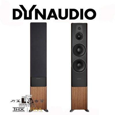 【新北力笙音響】丹麥 DYNAUDIO CONTOUR 系列 Contour 60 落地喇叭