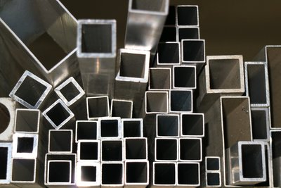 (規格都在賣場裡沒有其他尺寸)鋁方管 鋁管 鋁扁管 扁管 厚度2.2mm*101.6mm*101.6mm*150mm賣場