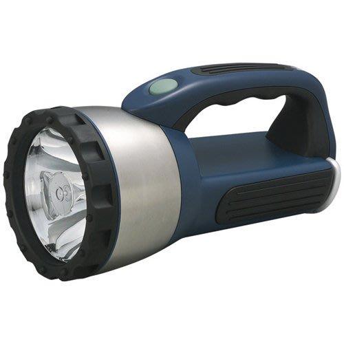 【HGH1411F】FUJITSU 超級LED強力手電筒 防滴型 HGH1411F