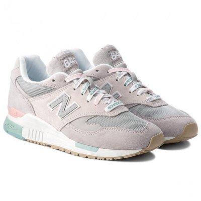 【Footwear Corner 鞋角 】New Balance WL840RTN NB經典復古鞋