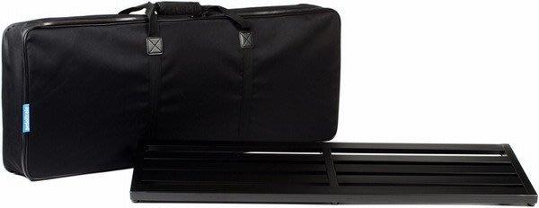 ☆ 唐尼樂器︵☆ Pedaltrain Terra 42 效果器板+袋(106.7x36.8公分)(全系列進駐唐尼)