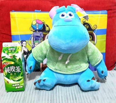 Sulley Sully 12 Inch Plush Toy Soft Doll Kids Birthday Gift