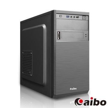 【捷修電腦。士林】可超商取貨 aibo 星界 USB3.0 一大一小 電腦機殼 可支援28cm顯示卡 精緻細膩的機殼結構