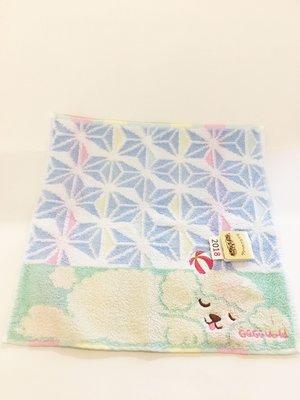 ^燕子部屋^ 狗狗小方巾  4
