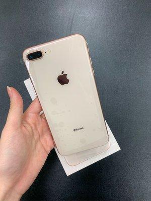 (已售出)Apple iPhone 8 Plus 256g