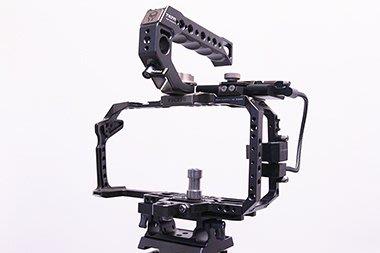 彩色鳥(BMPCC 4K)租TILTA 專用提籠 Blackmagic Pocket Cinema Camera 4K