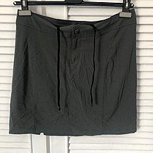 歐碼42 Columbia OMNI-SHIELD 超防潑水灰藍色登山褲裙