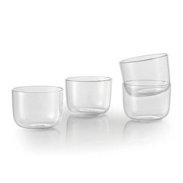 Luxury Life【正品】丹麥 Muuto Corky Glasses Set 木栓 玻璃水杯