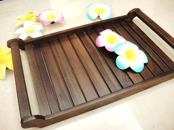 【永晴峇里島】巴里島風木製托盤,增添異國風味,居家,民宿,飯店都好用-托盤1