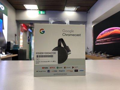 高雄台南【豐宏數位】 Google Chromecast 第三代 最新款 電視棒 HDMI
