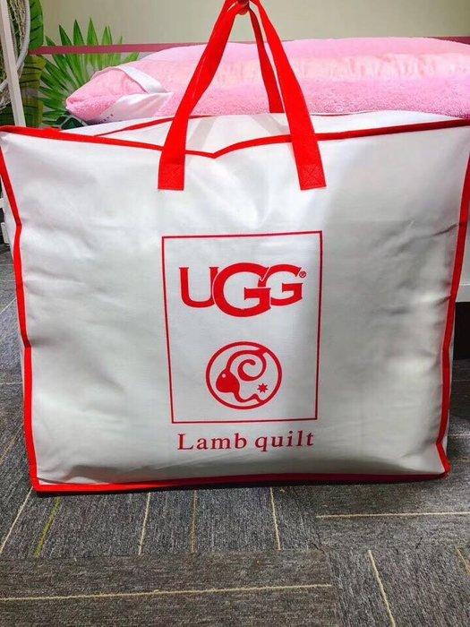 UGG 暖陽絨 雙用床墊 冬季 舒服 柔軟 保暖