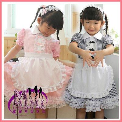 【T-138】可愛小女傭~專賣女僕裝.旗袍.生日禮物~蜜蜜衣舖