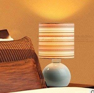 【優上精品】北歐簡約現代風格臥室床頭臺燈客廳書房裝飾臺燈(Z-P3216)