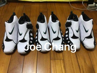 Nike zoom GP  / Gary Payton / 手套鞋 / AR4342-100 /現貨