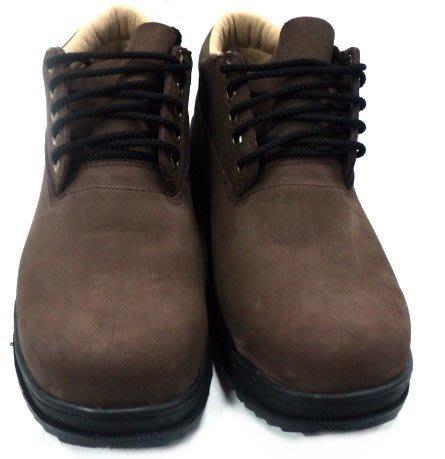 美迪-超鐵S172535-工作安全鞋-台灣製-參考尺寸表選號-(檢內登字第R53754號)