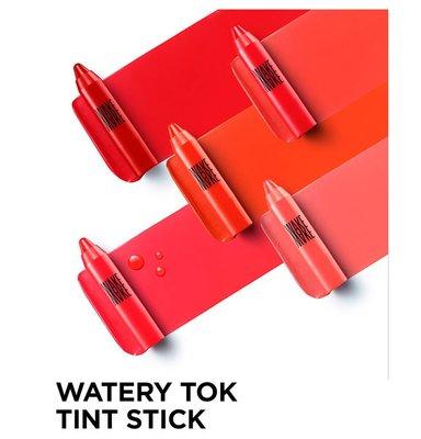 WAKEMAKE 水潤蠟筆染唇膏 WATERY TOK TINT STICK ❤預購❤ 【日韓幫幫忙】