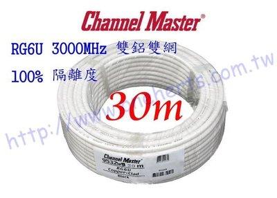 萬赫Channel-Master 白色...