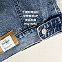 (現貨)韓國寬鬆百搭長袖牛仔外套
