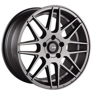 【廣明輪胎】DG FG07 17吋鋁圈 旋壓/輕量化 5/114 5/112 5/120