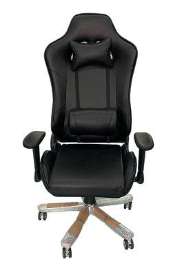 台中2手買賣 宏品二手家具館 全新中古傢俱拍賣 EA311Bi*全新電競電腦椅* 按摩椅 餐椅 電腦椅 新竹台北南投苗栗