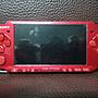 影音加油站-賣紅色 SONY PSP 遊戲機 SONY PSP 3007 電玩主機 PSP3007 韌體版本6.60(附16G記憶卡)