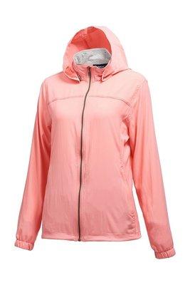 (推薦) 荒野 WILDLAND 女 彈性透氣抗UV 輕薄外套 薄外套 防曬外套 運動外套 UPF30+ 0A71905