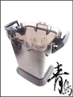 A。。。青島水族。。。台灣AI.M(AIM)------海豚高效能圓桶(零件)==桶身C-500用