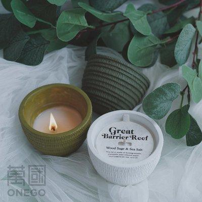 蠟燭節日禮物 Pass It On 可種植香薰蠟燭禮物擺件客廳臥室香氛100g