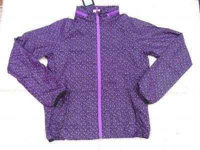 【n0900台灣最便宜】2015NIKE-女慢跑快速排汗保暖夾克-REVIVAL PETAL LINED -724165