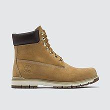 Timberland - Radford 6 Boot WP 男磨砂皮革短靴
