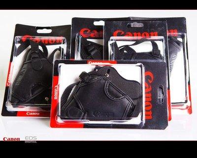 【特價促銷 】全新盒裝 Canon 手腕帶 - 減壓背帶 - 手挽帶
