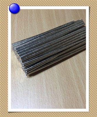 釹鐵硼磁鐵 3mm * 1mm - 磁吸積木及木盒必備!