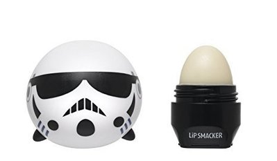 【Sunny Buy寶貝館】◎預購◎迪士尼 Tsum Tsum Lip Smacker 護唇膏 帝國風暴兵 冰淇淋口味