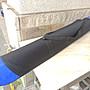 牛津布.手海釣竿袋.120cm*16cm (大) 2層式(單側包).  長竿.磯釣竿.海釣專用.   硬質防水精品出清