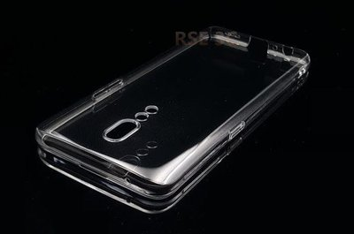 【透明全包水晶殼】OPPO Reno Z 6.4 吋 防摔殼 透明 保護殼 硬殼 手機殼 皮套 手機套 保護套 不發黃