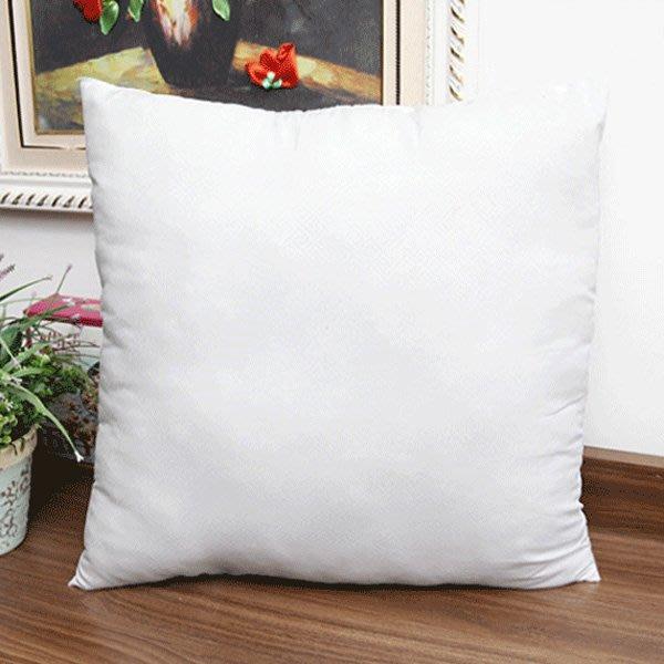 《Jami Honey》【JI2145】不織布PP棉腰靠枕芯 抱枕芯 (45*45cm)