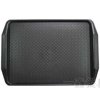 一鑫餐具【843托盤】營業用托盤出菜盤餐盤餐廳托盤麥當勞托盤