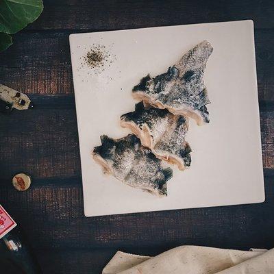 鮮鱻本舖  特大鯛魚下巴