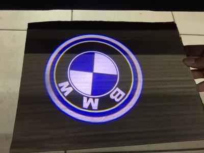 巨博汽車影音BMW LED 迎賓燈 照地燈  F10 F20 F22 F45 F30 F32 F36