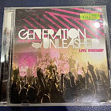 *還有唱片行*GENERATION 二手 Y12220 (封面底破)
