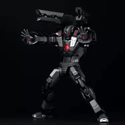 ~漫優精品~ 千值練 2017會場限定 RE:EDIT IRON MAN #10 Modular 模塊化戰爭機器