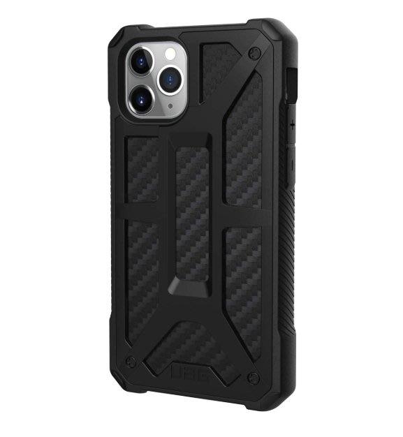 《FOS》日本 UAG iPhone 11 Pro 美國軍規 手機殼 保護殼 防震 防撞 防摔 Qi充電 防刮 新款