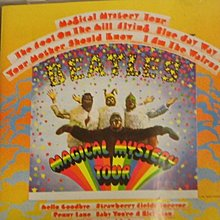 The Beatles 披頭合唱團披頭四 Magical Mystery Tour 奇幻之旅 (Penny Lane)