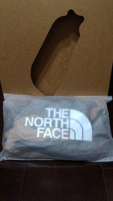 [ 全新]華航 The North Face  豪華經濟艙 盥洗包 過夜包 化妝包(只售內容物)