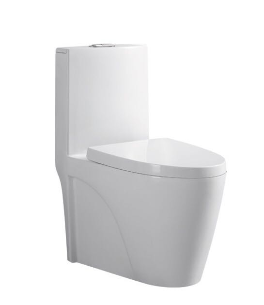 FUO衛浴:造型馬桶8811  現貨特價!